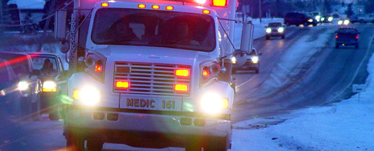 5 Steps You MUST Take While Dealing With Emergency Vehicles